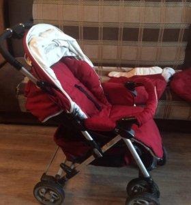 Детская коляски