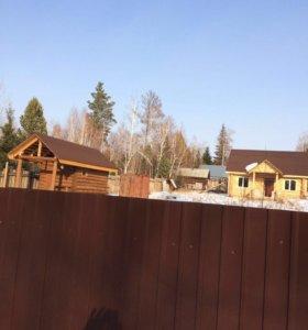 Продам дом 50 м2 на 14-км мельничного тракта