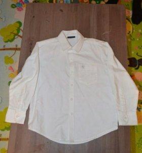 Рубашка Next р-р 116