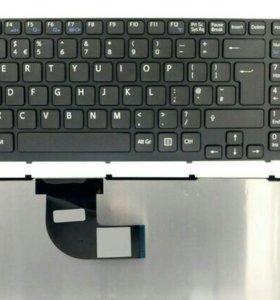 Клавиатура Sony Vaio SVE 15 series