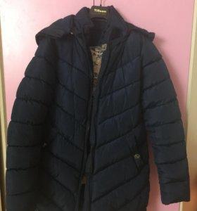 Зимняя куртка Женская .M.