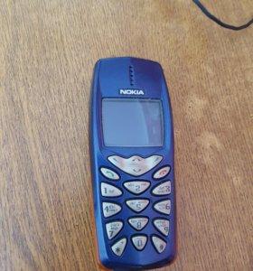 Телефон nokia 3510i