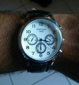 Часы мужские FEDYLON