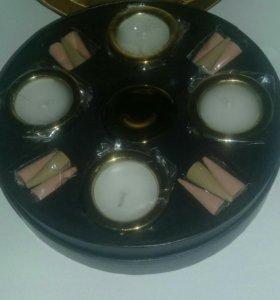 Арома свечи