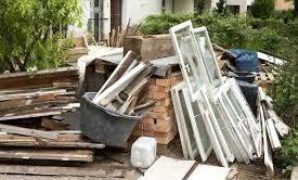 Утилизация вывоз мусора хлама