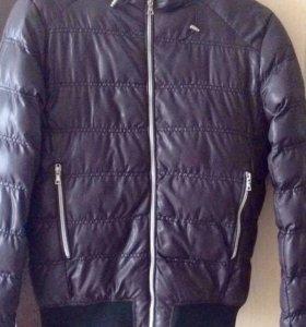 Куртка мужская весенний