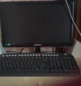 Процессорный компьютер