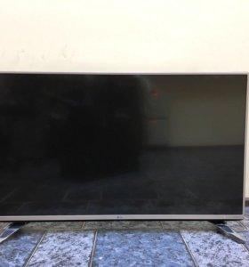 Телевизор LG 430U690U