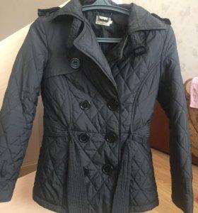 Куртка весенняя,женская