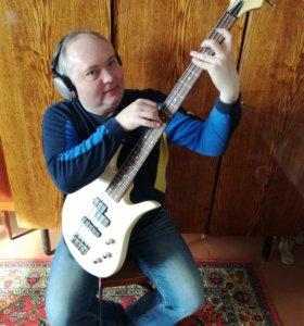Обучение с увлечением на гитаре