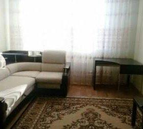 Комната на Казахской