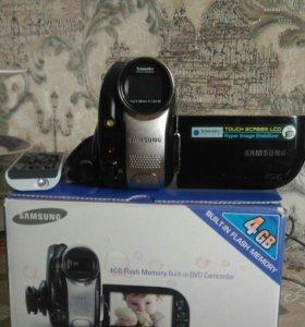 Двд.видеокамера.