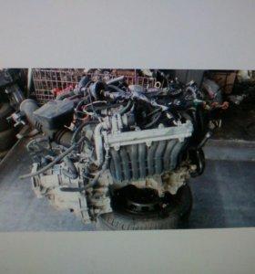 Двигатель Toyota 1azfse