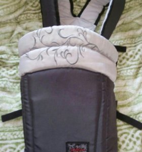 Кенгуру или сумка-переноска детей
