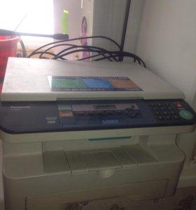 МФУ Panasonic KX-MB263