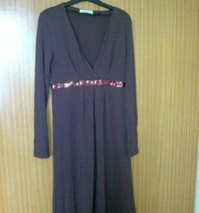 Платье для беременной и не только))