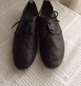 Ботинки мужские 43 размер