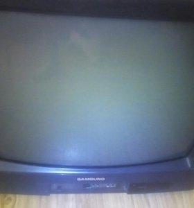 Телевизор модели Samsung CK 5051A