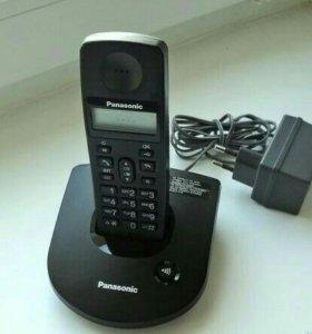 Dect телефон Panasonic