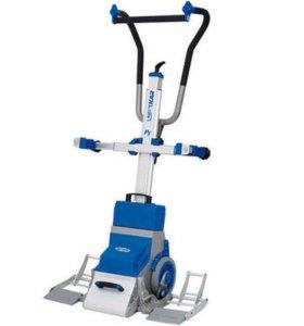 Подъёмник для инвалида- ступенькоход.торг