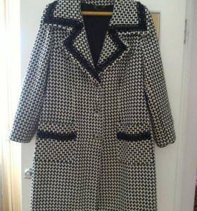 Пальто 56-58 размер