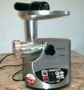 Электромясорубка kenwood pro 1600