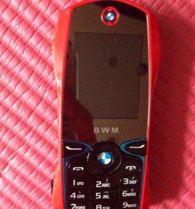 Телефон BWM