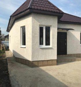 Новый Частный дом