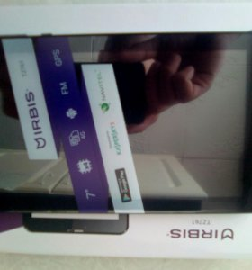 4G планшет