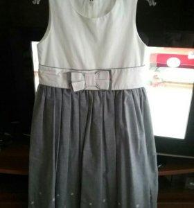 Элегантное платье Wojcik 128-134