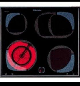 Варочная панель Electrolux EHL 605K