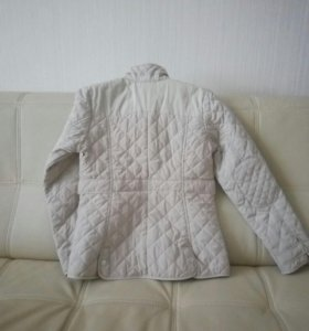 Куртка детская на девочку.