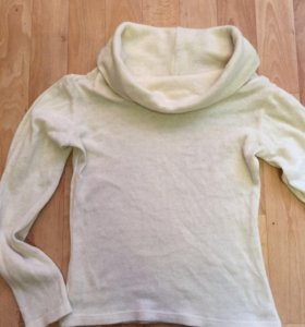Кофта свитер Ангора новая