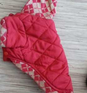 Курточка на собачку