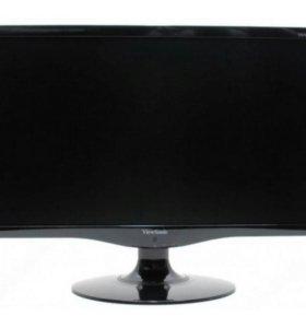ЖК Монитор Viewsonic VG2236 wm-LED