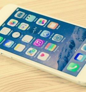 Айфон 6s 16 g новый!!!