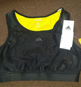 Топик спортивный Adidas