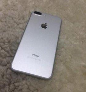 Белый айфон 7 , доставка. Новый. Replik