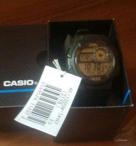 Часы Casio 3198 AE-1000W