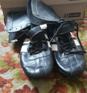 Боксерские кроссовки торг 44 размер