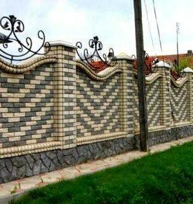 Забор,ворота,навес