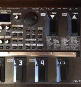 Boss GT-8 гитарный процессор