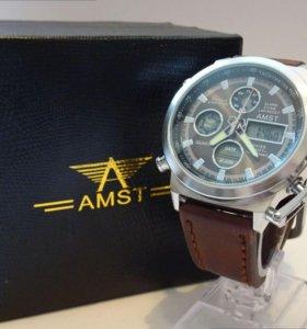 Мужские часы оригинальные АМСТ
