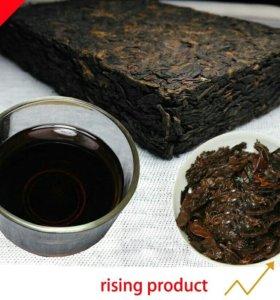 Чай пуэр 250г крепкий