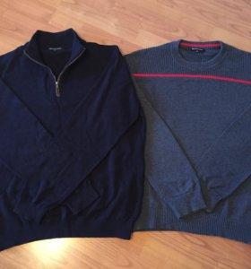 Мужские свитера 52-54