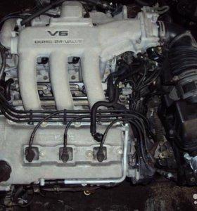 Мотор Mazda Xedos 6, 2.0 KF