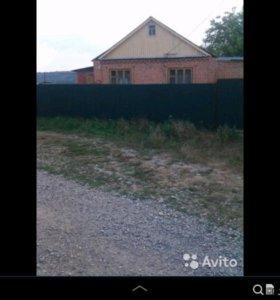 Продам дом в ст. Ханской