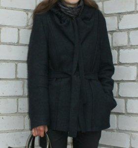 Куртка утепленная с шерстью
