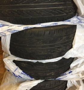 Шины Bridgestone MY-02 Sporty Style 215/50 R17