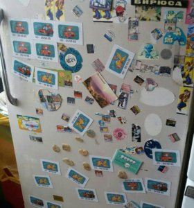 Холодильник - БИРЮСА